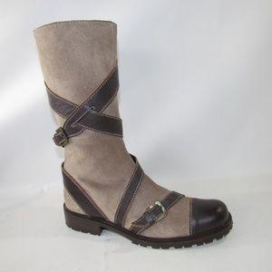 Accessoire Detente Size 7.5 Boot Womens B7 C8